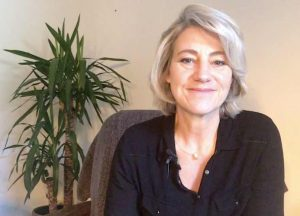 Anne GAELLE