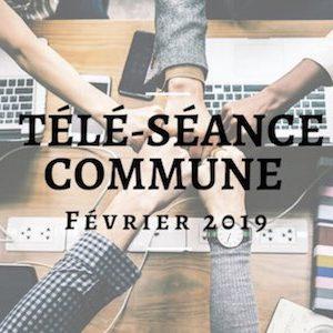 tele-seance commune
